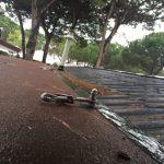 Gancio a Cordino Mini Camping VillageCavallino Treporti VE