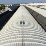 Linea Staffa Clavus Insediamento produttivo Noventa di Piave VE